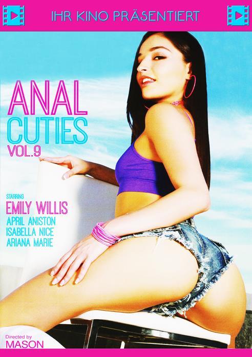 Anal Cuties 9