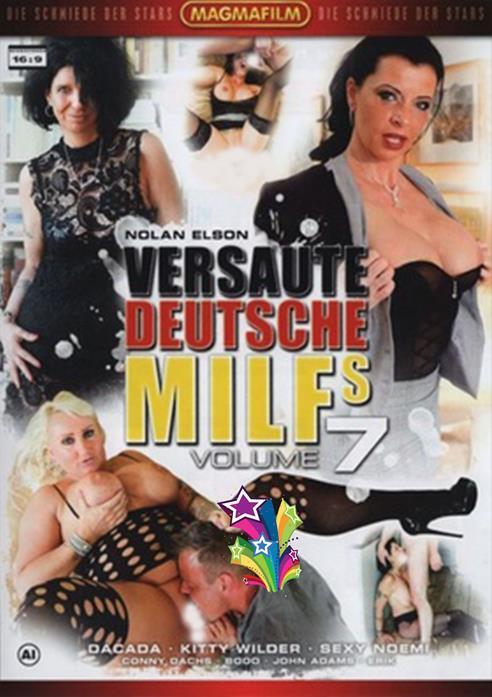 Versaute Deutsche Milf's 7