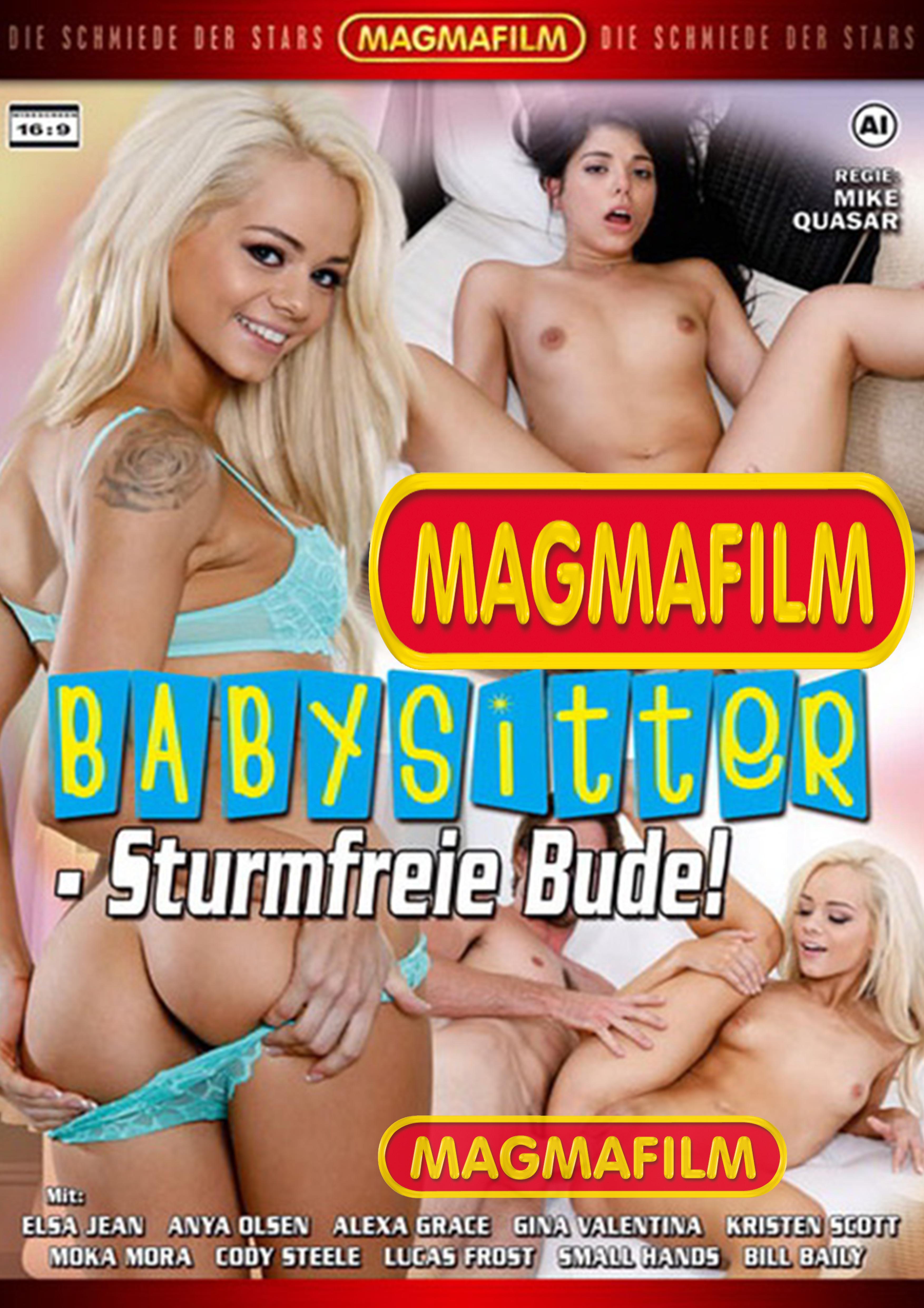 Babysitter Sturmfreie Bude
