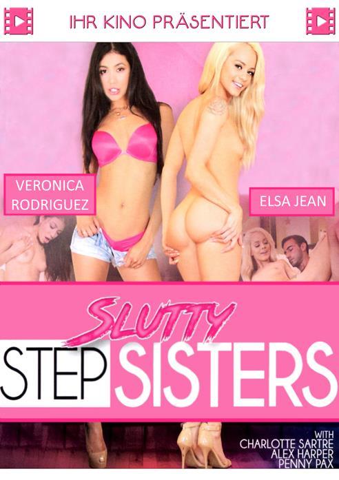 Slutty Step Sisters