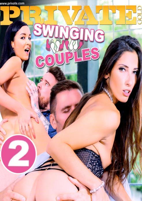 Swinging Couples 2
