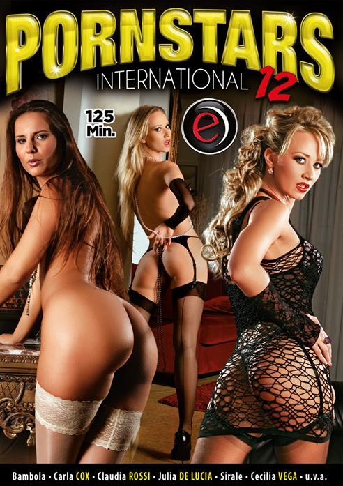 Pornstars International 12