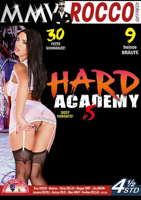 Hard Academy 5